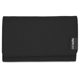 Pacsafe RFIDsafe LX100 - Porte-monnaie - noir